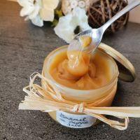 caramel beurre sale au companion